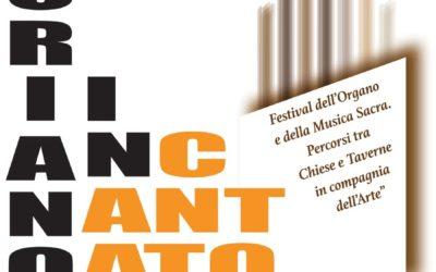 Soriano InCantato, Festival dell'Organo e della Musica Sacra