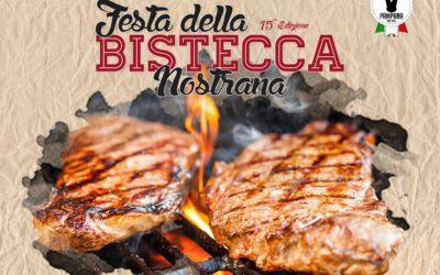 Festa Della Bistecca Nostrana
