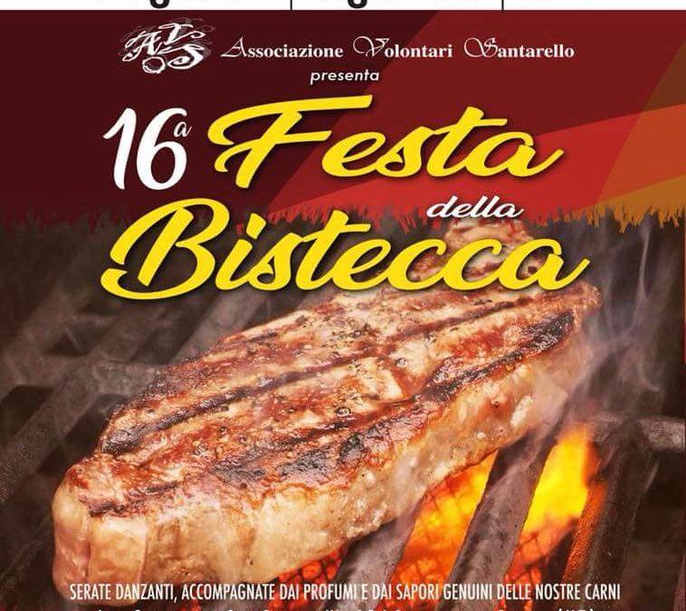 Festa della Bistecca