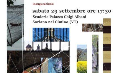Alle Scuderie Chigi-Albani di Soriano nel Cimino sguardi sulla Tuscia di oggi e di ieri