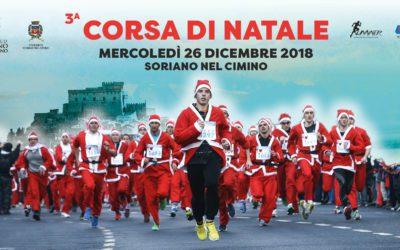 3° Corsa e Camminata di Natale